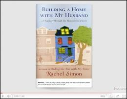 Building A Home With My Husband Book Trailer