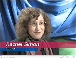 An interview with Rachel Simon at Elwyn